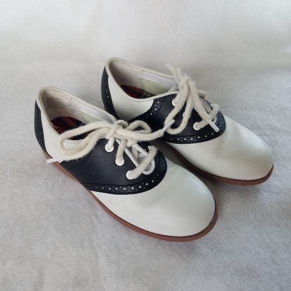 smartfit Shoes | Saddle Shoes Girls
